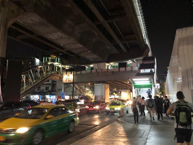 nana station bangkok