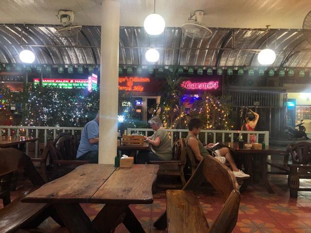 Swan restaurant bangkok