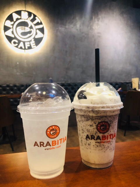 Arabitia Cafe cofee