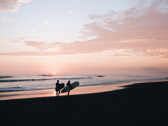 surf date