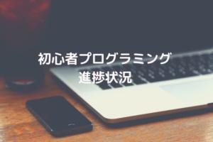 ウェブカツプログラミング学習
