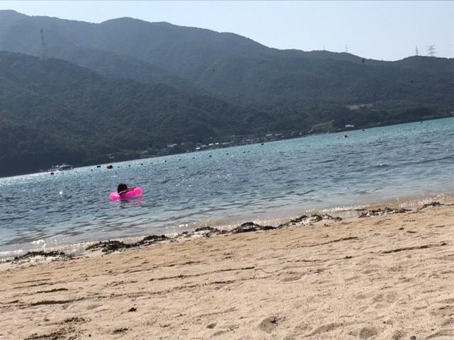 水島本島のインスタ映え具合