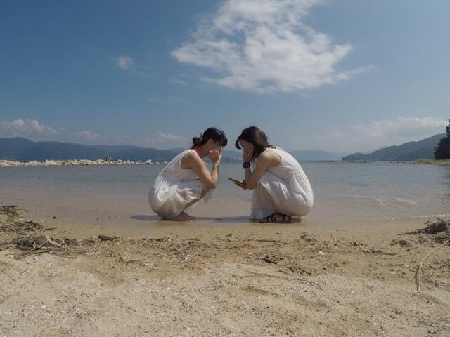 関西 インスタ映え 海