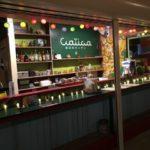 海辺のキッチン cajica