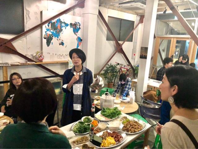 Osaka Meetup