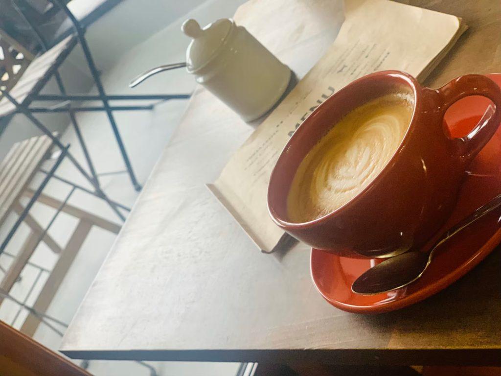 タワーコーヒー