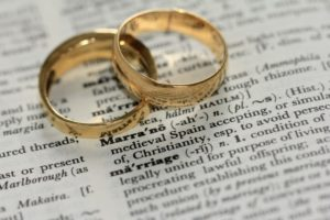 marriagge